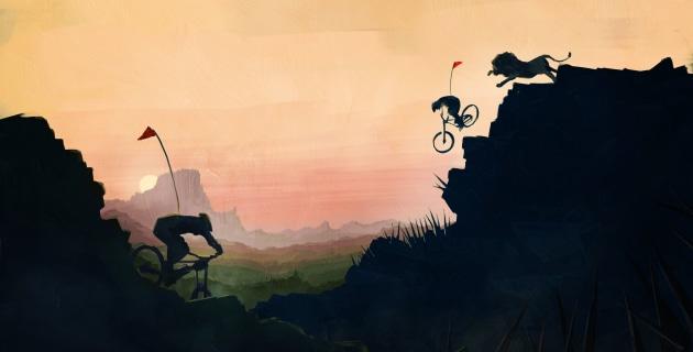 Bike to the Future - Mountain Biking Australia magazine