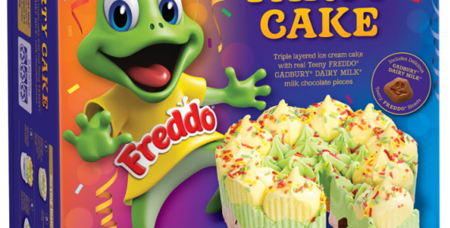 A Creamy Collaboration For Peters Cadbury Food Drink Business