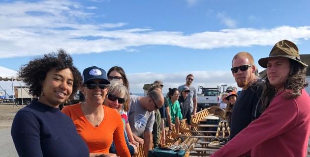 Full steam ahead for Australian Wooden Boat Festival