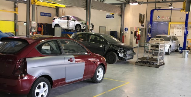 Tafe Nsw Campbelltown Hosts Automotive Showcase
