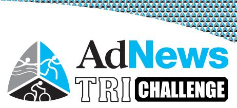 The AdNews Challenge - corporate fitness & charity fund-raising event