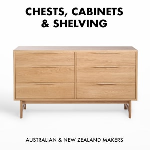 CHESTS, CABINETS, SHELVING 2021