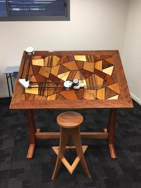 Drafting Table Interior Design Www Picswe Com