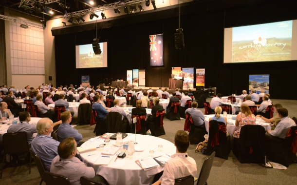 2nd ADM Northern Australia Defence Summit 2014