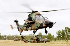 Tiger and Taipan: A tale of two helicopters - Australian