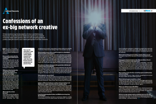 AdNews May Edition: Industry bodies, Goodoil, AI - AdNews