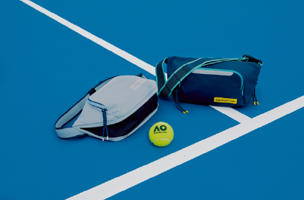 Australian Open Tennis Bags