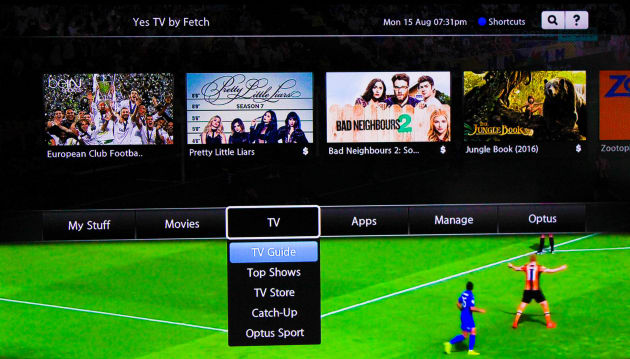Fetch TV lauds EPL success as subscriptions skyrocket - AdNews