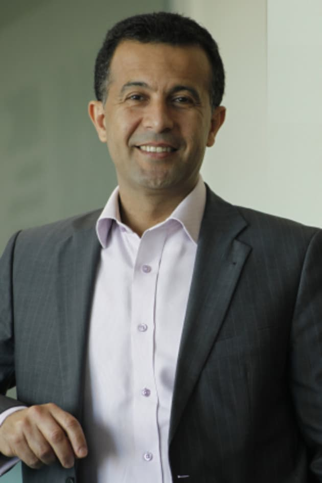 SBS managing director, Michael Ebeid