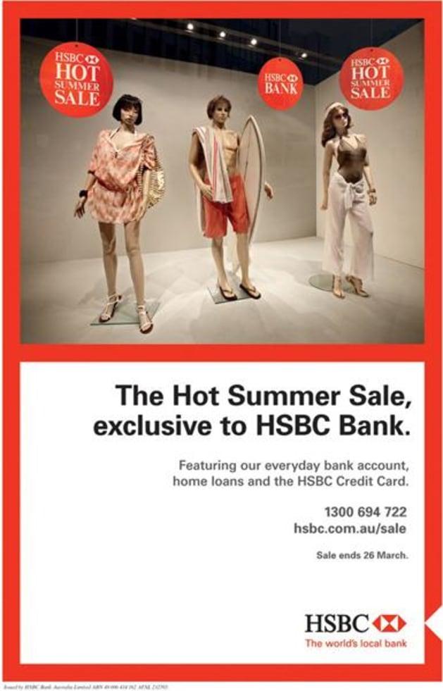 Hot summer sale - AdNews