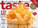 Taste named Magazine Brand of the Year at the Australian Magazine Awards