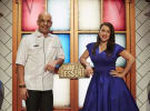 Zumbo rises back up to the top