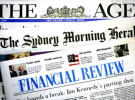 Fairfax 'firing all cylinders' to increase subscriptions