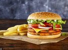 Hungry Jack's pokes vegans to promote new burger