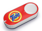 Amazon to add dozens more brands to dash buttons