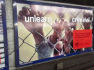 'Offensive and 'racist' University of Sydney billboard banned