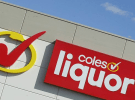 Coles Liquor pitches creative