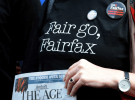 MEAA calls for Nine and Fairfax merger to be blocked