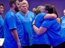 The Biggest Loser continues to shed viewers as Married dominates