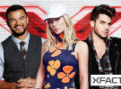 The X Factor launch down as The Block helps Nine win