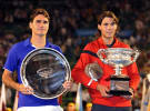 Advertisers were in a 'frenzy' over Nadal-Federer final