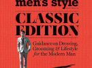 Bauer's Men's Style inspired by Esquire, launches collectible book