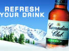 The Monkeys lands Canadian Club creative account