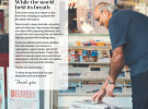 News Corp Australia thanks retail workers for delivering newspapers