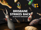 AdNews October magazine: Brisbane, In-housing, Red Havas