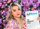 AdNews September magazine: Influencers, BWM, CX Lavender