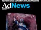 AdNews July/August magazine: Sports rights, Justin Graham, programmatic