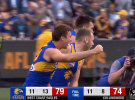 Networks dual it out for grand final weekend win