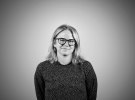 Young Gun: Flare senior account manager and content producer Anna Mounsey-Heysham