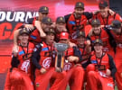 BBL grand final records lowest to date
