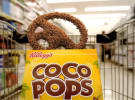 Coco Pops ad placement blunder lands Kellogg in hot water