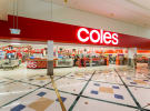 How Coles is tackling digital transformation