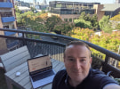 The WFH Diaries - Colin Barnard at Criteo