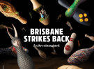 Behind the Cover: BCM delivers a Brisbane strike