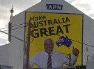 Can billionaires buy elections in Australia?