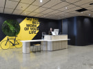 Better Workplaces: DDB NZ's grown up offices