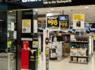 Dick Smith moves to Barry O'Brien's Department212