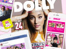 Bauer axes teen magazine Dolly as 'no longer feasible'