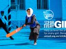 Publicis Sport & Entertainment creates UNICEF campaign