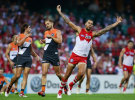 Clemenger Melbourne scores creative for AFL