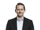 GroupM VP media and activation Brett Poole