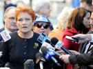 Government cuts media reform deal with One Nation