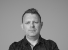 M&C Saatchi group creative director Andy Flemming