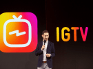 'Just like TV'; Instagram launches new long-form video platform
