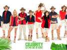 I'm A Celebrity…Get Me Out Of Here does it for Network 10