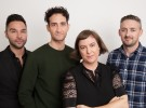 Leo Burnett Melbourne appoints four new creative directors